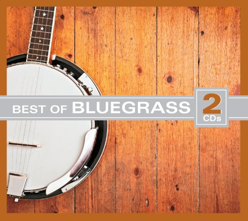 BEST OF BLUEGRASS (2 CD Set) (Irish Dreams Ii compare prices)