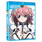 Heaven's Lost Property: Season One (Blu-ray/DVD Combo) ~ Saori Hayami