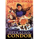 Operation condorpar Jackie Chan