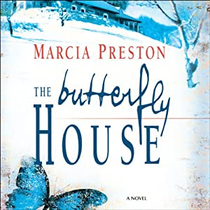 The Butterfly House | [Marcia Preston]