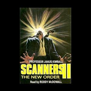 Scanners II Audiobook