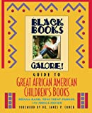 Black Books Galore's Guide to Great African American Children's Books [Paperback] [1998] (Author) Donna Rand, Toni Trent Parker, Sheila Foster