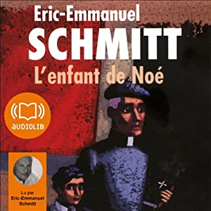 L'enfant de Noé Audiobook