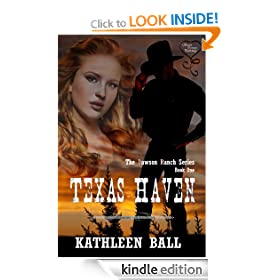 Texas Haven (The Dawson Ranch Series)