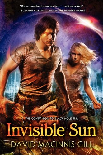 Cover of Invisible Sun