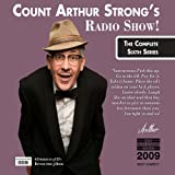 Count Arthur Strong's Radio Show! Series 6 [complete] [3CD]