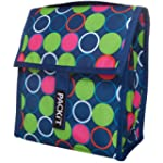 PackIt Freezable Lunch Bag, Forget Me...