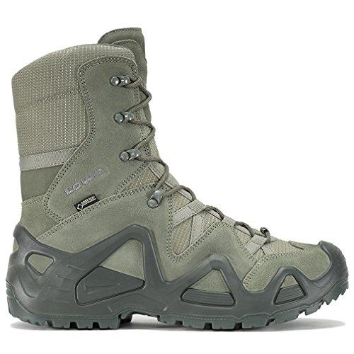 Lowa Zephyr GTX HI TF Boots Sage 12 (Lowa Zephyr Desert compare prices)