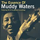 The Essence Of Muddy Waters