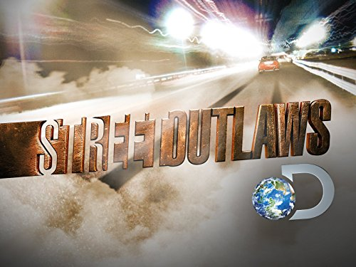 street outlaws torrent