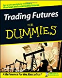 img - for Trading Futures For Dummies book / textbook / text book