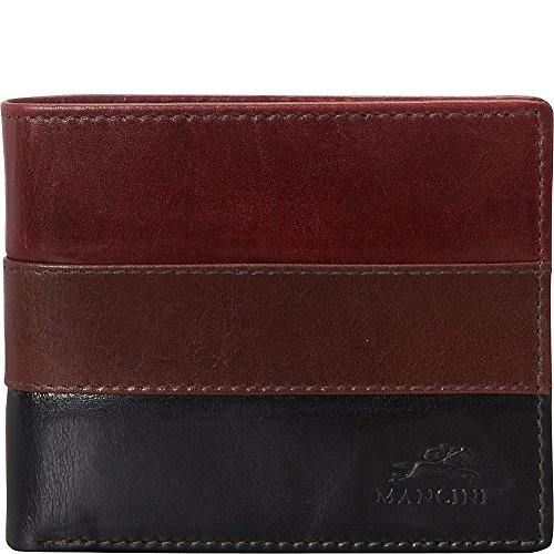mancini-leather-goods-mens-rfid-left-wing-wallet-ebags-exclusive-multi-color