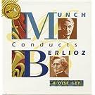 Charles Munch conducts Berlioz
