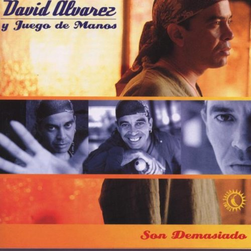DAVID ALVAREZ : Y JUEGO DE MAN