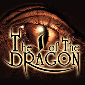 The I of the Dragon (Original Score)