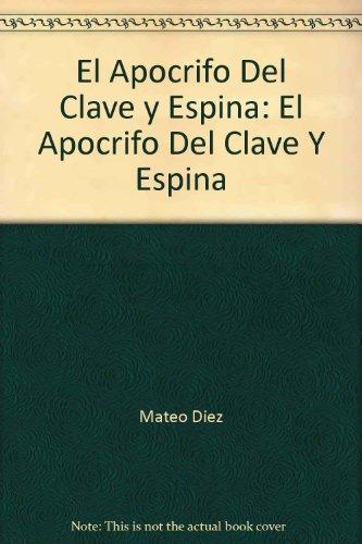 Apócrifo Del Clavel Y La Espina descarga pdf epub mobi fb2