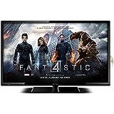 Dyon Combo 40 101,6 cm (40 Zoll) LED-Fernseher (HD-Ready, Twin Tuner, DVD)