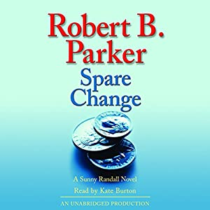 Spare Change Audiobook