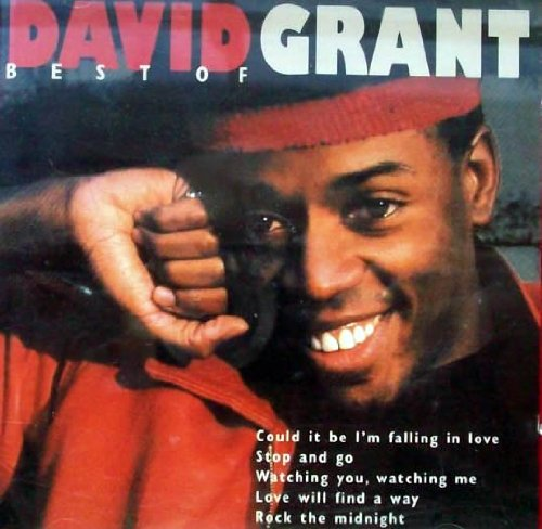 David Grant Best of (Audio CD)