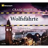 Wolfsfährte. Ein Hamburg-Krimi, 6 CDs (ADAC Motorwelt-Edition)
