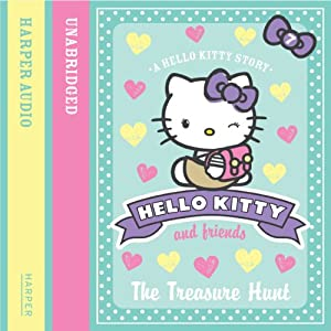 The Treasure Hunt: Hello Kitty and Friends, Book 7 | [Linda Chapman, Michelle Misra]