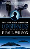 img - for Conspiracies (Repairman Jack) book / textbook / text book