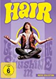 DVD Cover 'Hair (Music Collection)