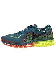 Nike Men's Air Max 2014 Mesh Running Shoes