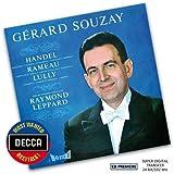 Gérard Souzay - Haendel, Rameau & Lully