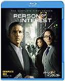 パーソン・オブ・インタレスト<ファースト>コンプリート・セット(Blu-ray Disc)