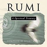 img - for Rumi: A Spiritual Treasury book / textbook / text book