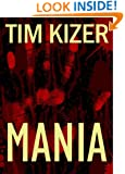 Mania--A Suspense Novel