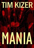 img - for Mania--A Suspense Novel book / textbook / text book