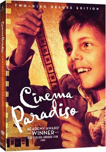Cinema Paradiso (Two-Disc Deluxe Edition) By Weinstein Company
