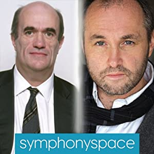 Thalia Book Club: Colum McCann's 'Let the Great World Spin' and Colm Toibin's 'Brooklyn' Rede