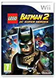 WARNER Lego Batman 2 [WII]