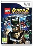 echange, troc Lego Batman 2 : DC Super Heroes