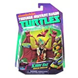Kirby Bat Teenage Mutant Ninja Turtles TMNT Action Figure