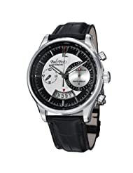 Paul Picot Gentleman Chrono Date Men's Automatic Watch P2134Q.SG.1022.8401
