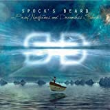 Spock's Beard - Brief Nocturnes And Dreamless Sleep +2 (2CDS) [Japan CD] ARC-1160 by Indies Japan