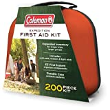 Search : Coleman Expedition First Aid Kit