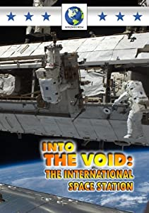 Into the Void:  The International Space Station