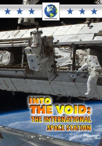 Into the Void:  The International Space Station (Space Station Dvd compare prices)