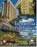 img - for Economia De Puerto Rico (Con Cd) book / textbook / text book