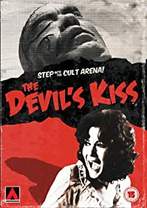 The Devil's Kiss [DVD]