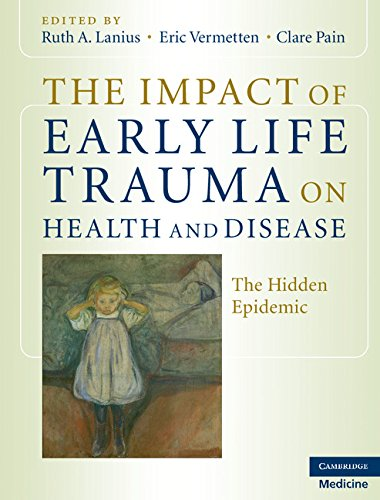 The Impact Of Early Life Trauma On Health And Disease: The Hidden Epidemic