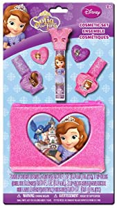 Sofia the First Crown Jewel Set, 6 Count