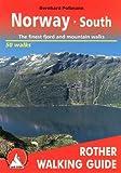 Norvège du sud (en anglais)