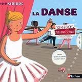 echange, troc Françoise de Guibert - La danse