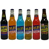 (Mix Case) Dad's Variety 12 Pack